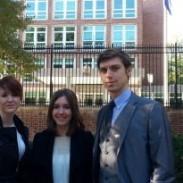 New Cambridge-MIT Collaboration Makes White House Trip Possible for Land Economist
