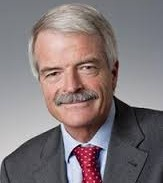 CULS Honorary Vice-President, Professor Sir Malcolm Grant CBE awarded an honorary degree by Cambridge University