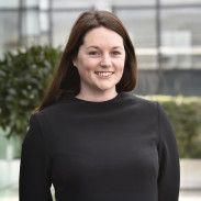 CULS Honorary Careers Officer, Louise Sherwin, has been shortlisted for the 'Young Property Personality of the Year – 2015'