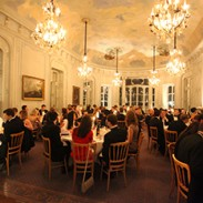 Silver Street Group Annual Dinner