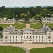 CULS Rural Forum Spring Visit to Woburn  Abbey