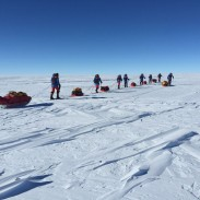 Leadership Lessons from the South Pole