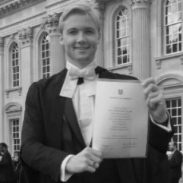 Philip Latham Awarded the Alistair Ross Goobey CBE Prize