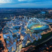 Wembley Park:  Urban Mixed-Use Development in Action